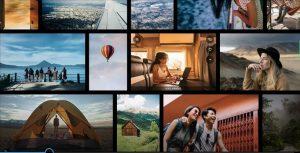 rentabiliza viajes stock