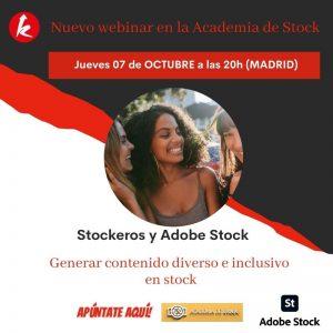 webinar adobe stock
