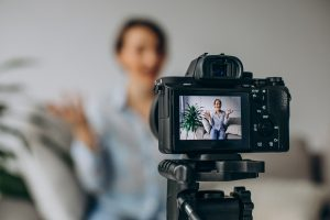 parametros grabar video